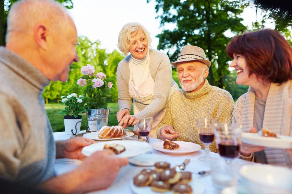 Hitze-Tipps für Senioren-shutterstock
