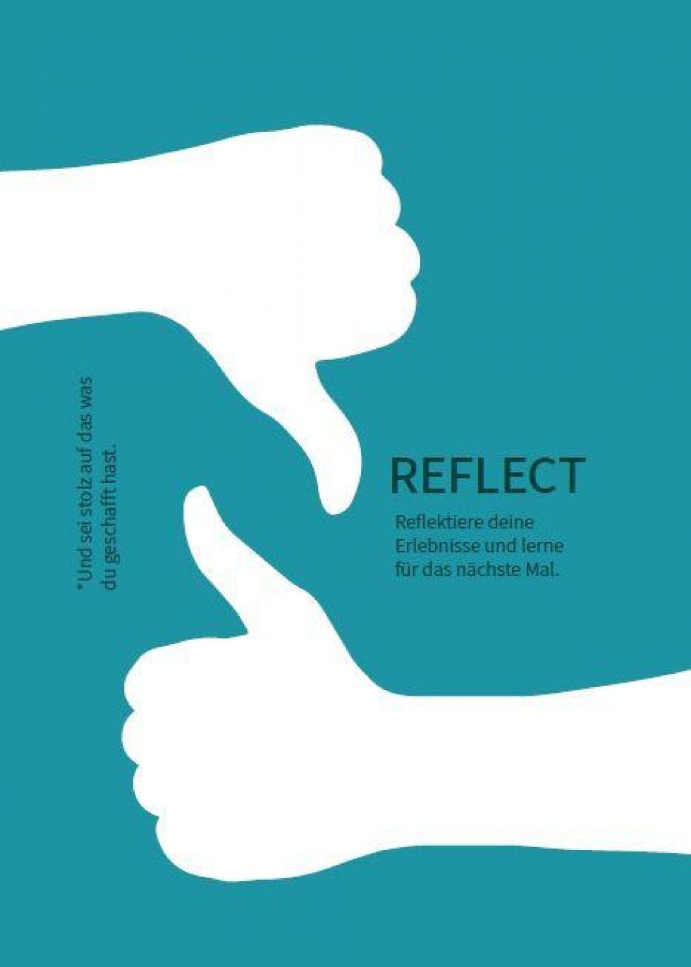 Risiko suchen_reflect