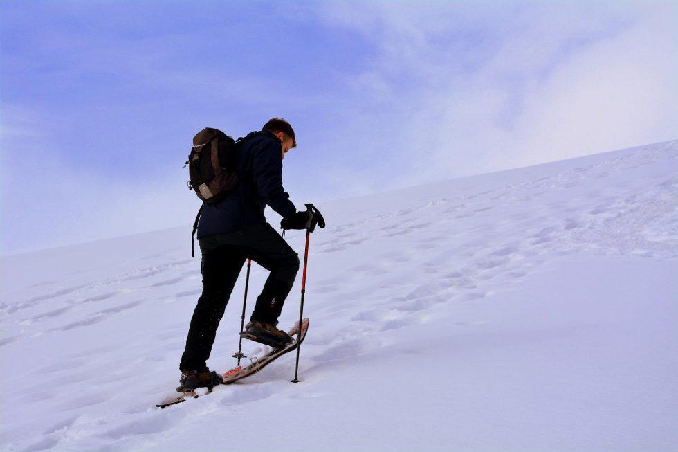 Schneeschuhwandern_pixabay_@Gianni Crestani