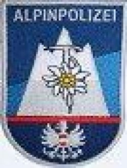 Alpinpolizei – klein