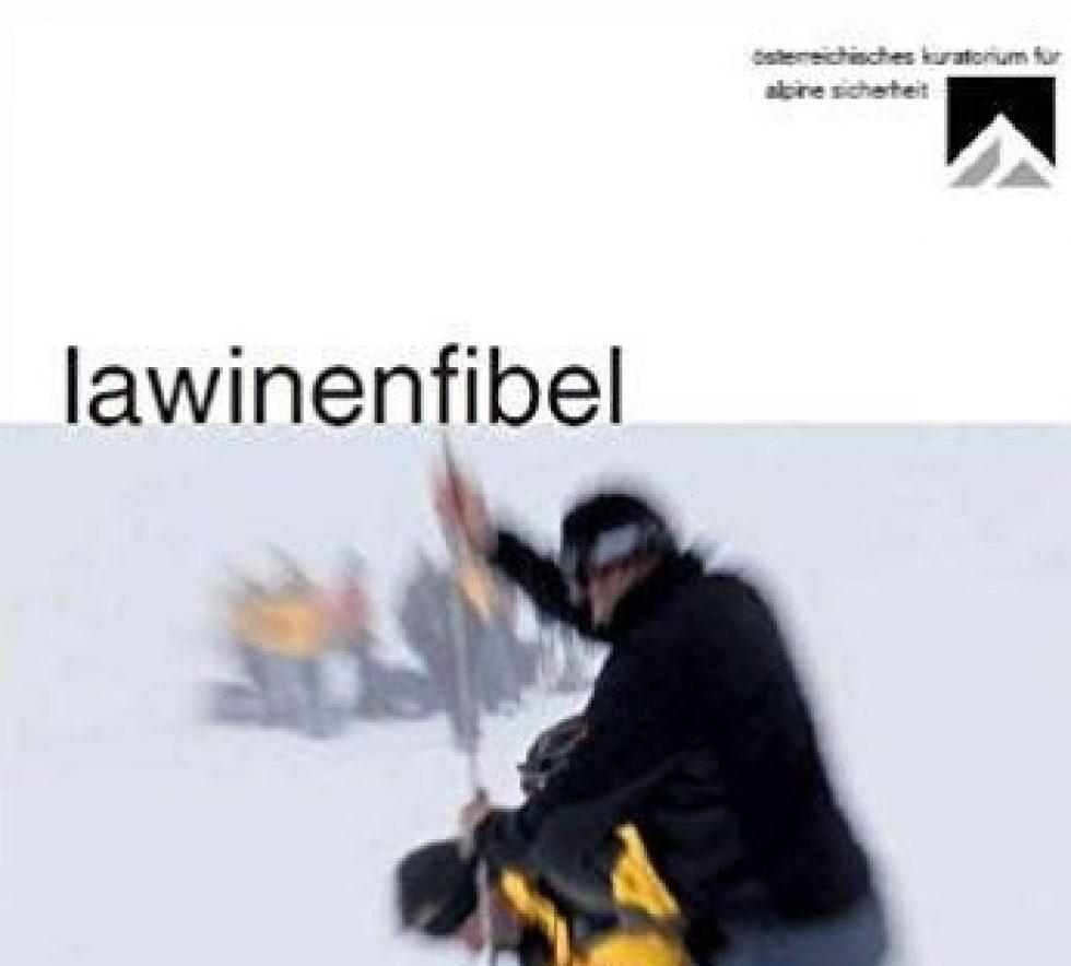 Lawinenfibel