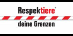Logo Respektiere deine Grenzen