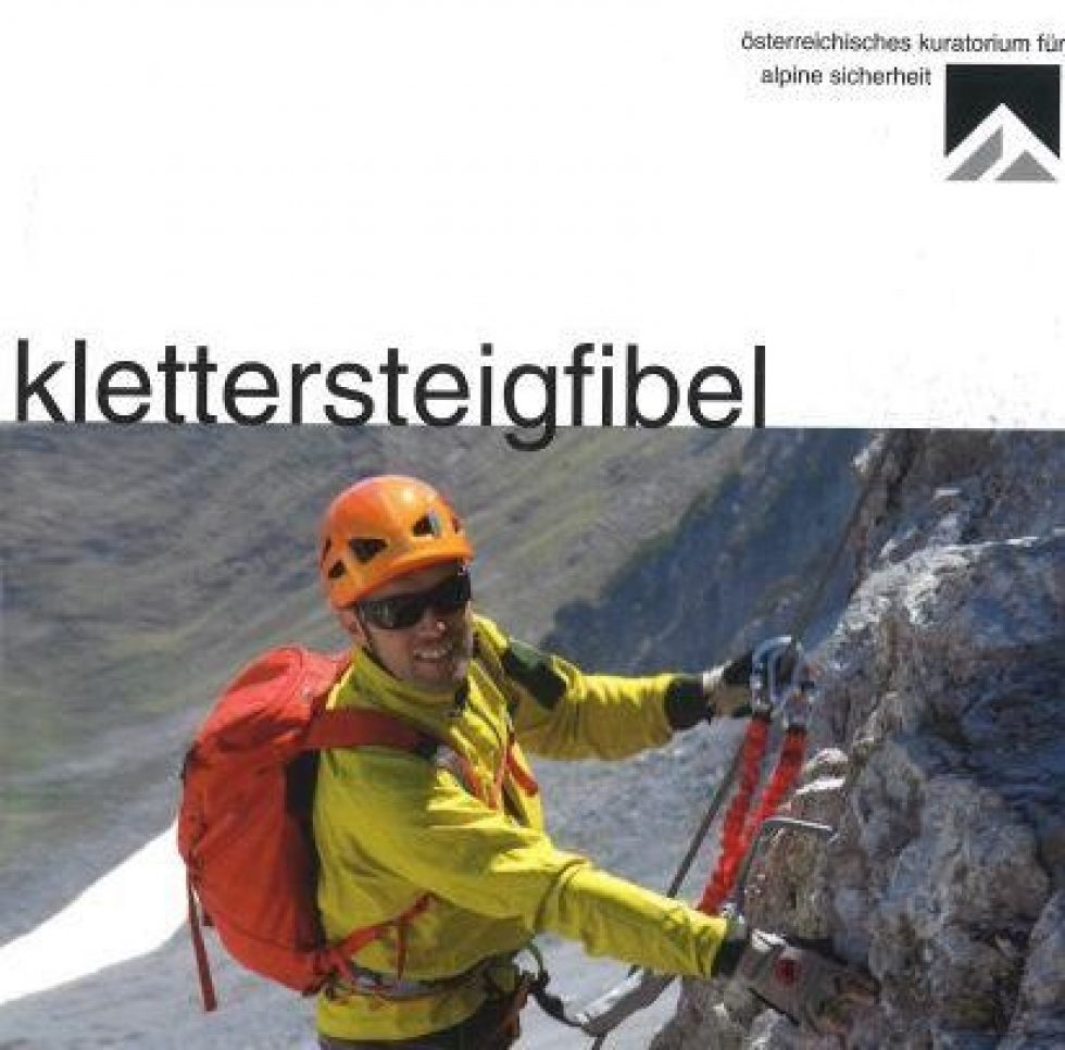 Klettersteigfibel