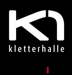 Logo Kletterhalle K1 neu