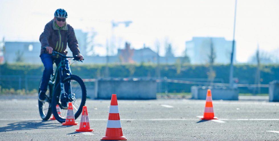 E-Bike Kurse Senioren